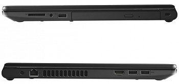 Dell Inspiron 3567 (I35H3410DIL-6F) - ITMag