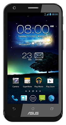 Планшет Asus PadFone 2 A68 PS 64GB (A68-1A230RUS) Black Уценка - ITMag