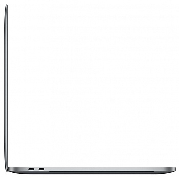 "Apple MacBook Pro 15"" Space Gray 2017 (Z0UB0002C) - ITMag"