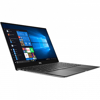 Dell XPS 13 9380 (XPS9380-7984SLV-PUS) - ITMag