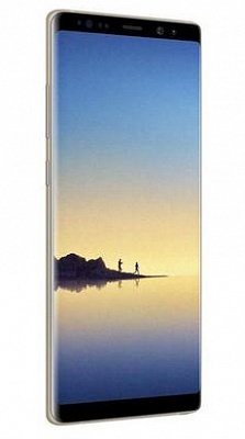 Samsung Galaxy Note 8 64GB Gold - ITMag