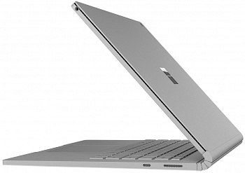 "Microsoft Surface Book 2 13.5"" (Intel Core i7, 16GB RAM, 512GB) (Silver) (HNL-00001) - ITMag"