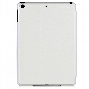 Чехол USAMS Starry Sky Series for iPad Air Smart Tri-fold Leather Cover White - ITMag