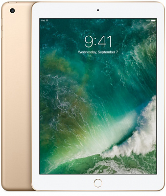 Apple iPad 2018 32GB Wi-Fi Gold (MRJN2) - ITMag
