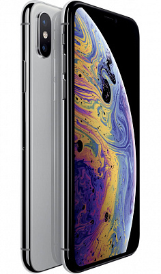 Apple iPhone XS 256GB Silver - ITMag