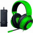 Компьютерная гарнитура Razer Kraken Tournament Edition Green (RZ04-02051100-R3M1) - ITMag