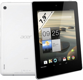 Acer Iconia A1-810 16GB (NT.L1CEU.002) - ITMag