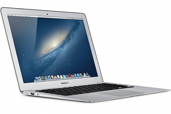 "Apple MacBook Air 13"" (Z0P000029) 2013 - ITMag"