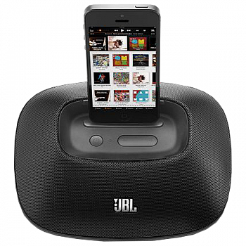 JBL On Beat Micro Lightning Сonnector Black - ITMag