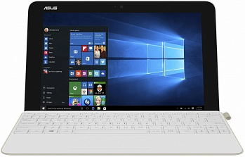 ASUS Transformer Mini T102HA (T102HA-GR015T) White-Gold - ITMag