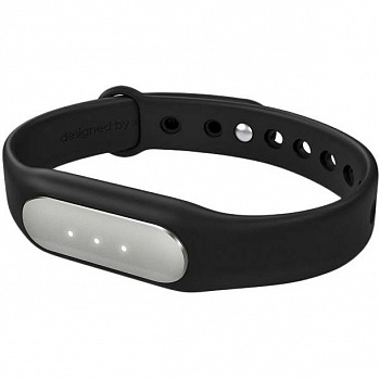 Xiaomi Mi Band 1S Pulse (Black) - ITMag