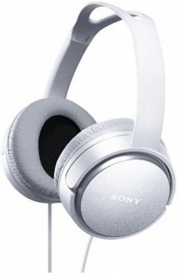Наушники SONY MDR-XD150 White - ITMag