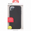 Mutural TPU Design case for iPhone 11 Pro MAX Black - ITMag