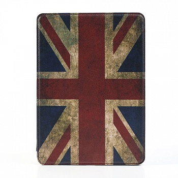 Чехол EGGO для iPad Air Retro UK Flag - ITMag