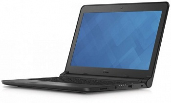 Dell Latitude 3340 (L33545NIW-11) Black - ITMag
