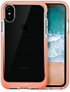 Чехол LAUT FLURO для iPhone X - Pink (LAUT_IP8_FR_P) - ITMag