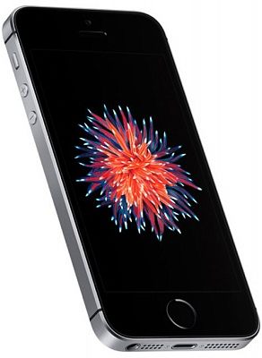 Apple iPhone SE 128GB Space Grey - ITMag