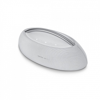 Harman/Kardon Go+Play Mini White - ITMag