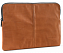 "DECODED Basic Sleeve for Macbook 15,6"" Brown (D3SZ15BN) - ITMag, фото 3"