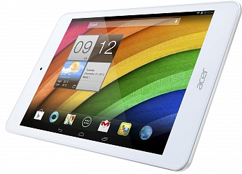 Acer Iconia A1-830 16GB White (NT.L3WAA.001) - ITMag