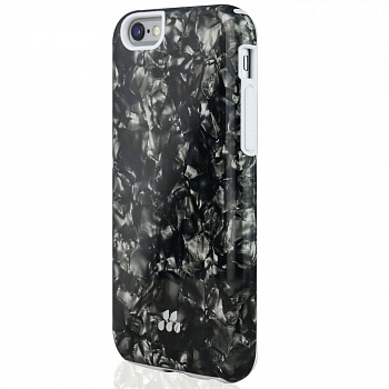 Чехол Evutec iPhone 6/6S Kaleidoscope SC Series Grey (AP-006-SС-С02) - ITMag