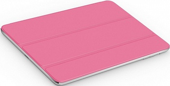 Apple Smart Cover для iPad mini Pink (MD968) - ITMag