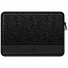 Чехол LAUT INFLIGHT SLEEVE для MacBook MacBook Air / Pro Retina / Pro 2016 13'' Black (L_MB13_IN_BK) - ITMag