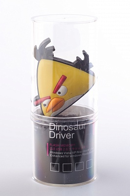 USB Flash Drive Angry Birds MD 204 - ITMag