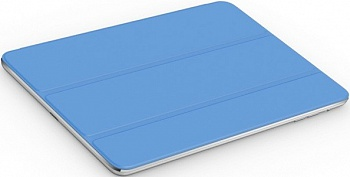 Apple Smart Cover для iPad mini Blue (MD970) - ITMag