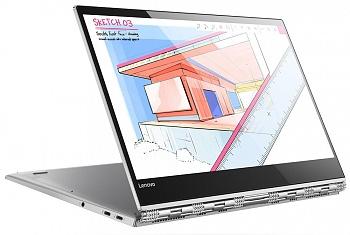 ноутбуки Lenovo Yoga