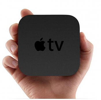 Apple TV (MD199) - ITMag