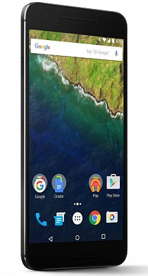 HUAWEI Nexus 6P 64GB (Black) - ITMag