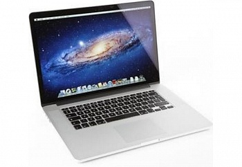 "Apple MacBook Pro 15"" with Retina display 2015 (MJLT2) - ITMag"