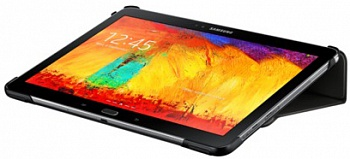 Чехол Samsung Book Cover для Galaxy Note 2014 Edition P6000/P6010/P605 Black - ITMag