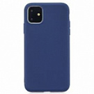 Mutural TPU Design case for iPhone 11 Pro Dark Blue - ITMag