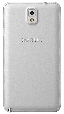 Samsung N9000 Galaxy Note 3 Classic White - ITMag
