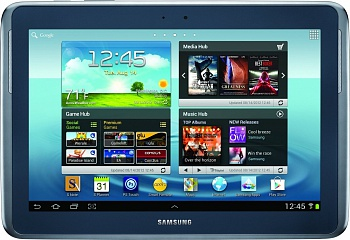 Samsung Galaxy Note 10.1 16GB N8013 Deep Grey - ITMag