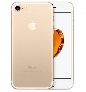 Apple iPhone 7 32GB Gold CPO - ITMag
