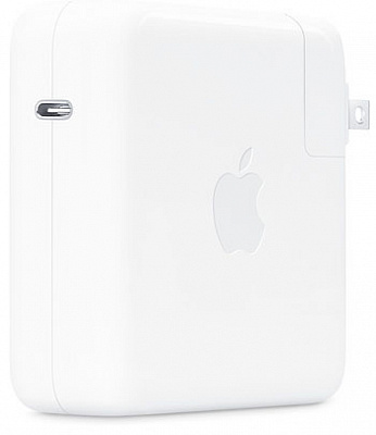Apple 87W USB-C Power Adapter (MNF82) - ITMag