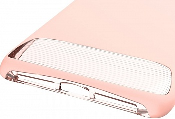 Чехол Baseus Angel Case iPhone 7 Pink (WIAPIPH7-TS04) - ITMag
