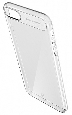 Чехол Baseus Sky Case For iPhone7 Transparent (WIAPIPH7-SP02) - ITMag
