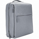 Xiaomi Mi minimalist urban Backpack / light grey - ITMag