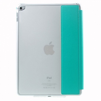 Чехол EGGO для iPad Air 2 Tri-fold Stand - Baby Blue - ITMag
