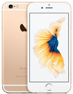 Apple iPhone 6S 16GB Gold (Refurbished asurion) - ITMag