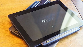 Адаптер ASUS Transformer Prime GPS Extension Kit hands-on - ITMag