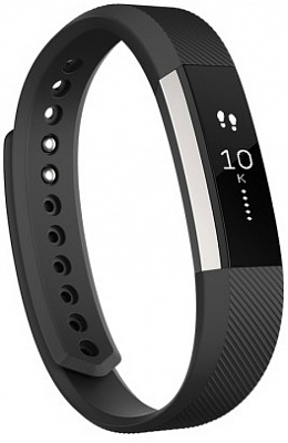 Fitbit Alta Small (Black) - ITMag
