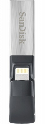 SanDisk 128GB iXpand Flash Drive (SDIX30C-128G-GN6NE) - ITMag