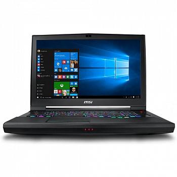 Ноутбук MSI GT75