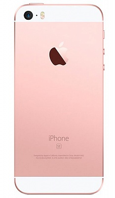 Apple iPhone SE 16GB Rose Gold UA UCRF - ITMag