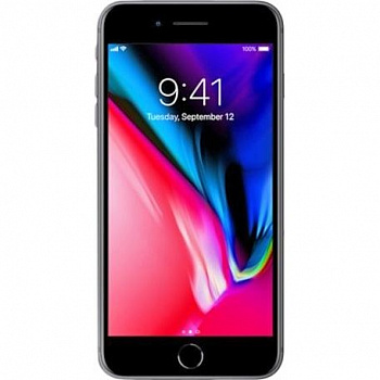Apple iPhone 8 Plus 128GB Space Grey (MX242) - ITMag